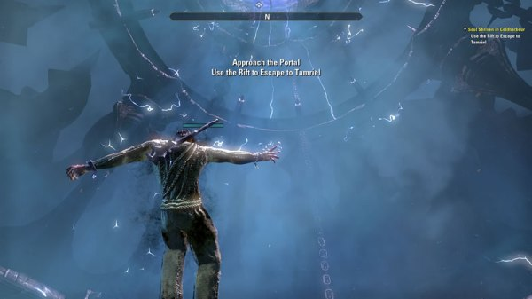 TESO Beta Hands On Screen Shot (7)