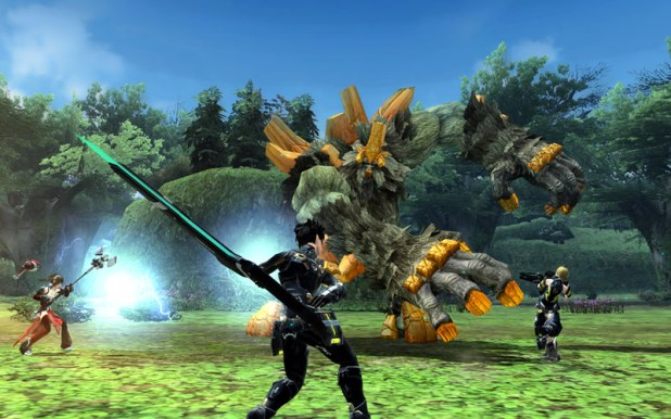 Phantasy Star Online 2 Closed Beta Hands On (3)