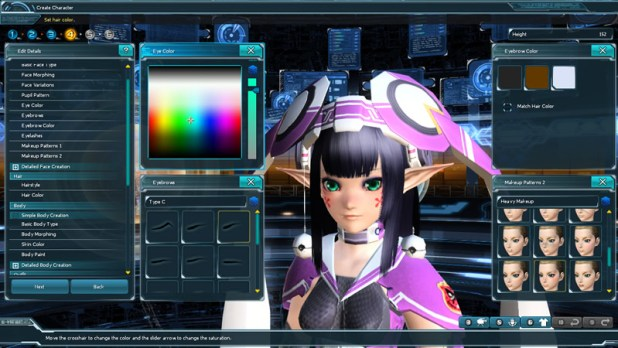 Phantasy Star Online 2 Closed Beta Hands On (5)