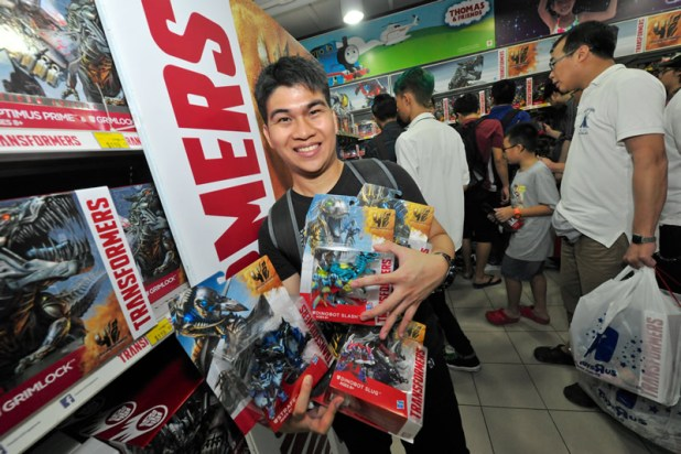 Hasbro Transformers Age of Extinction Toys 06