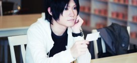 Sekai Ichi Hatsukoi - Kisa Cosplay