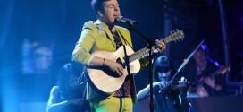American Idol 13 - Alex Preston