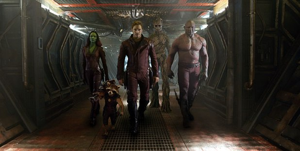 Marvels Guardians Of The Galaxy Director & Cast To Visit Singapore