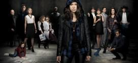 Orphan Black Season 2 Cast