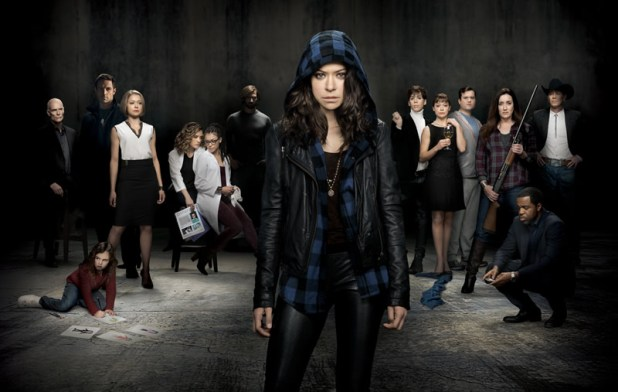 Orphan Black Season 2 Cast