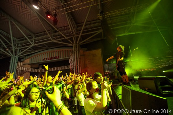 Alice Nine Singapore TOUR 2014 Supernova Symphonia