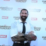Guardians of the Galaxy Southeast Asia Red Carpet Event Photo