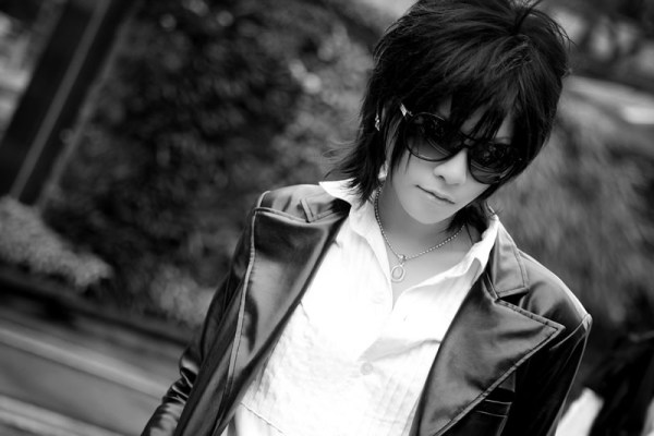 Interview Yuegene Fay Cosplay Toshiya 2