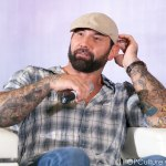 Marvel's Guardians of the Galaxy Southeast Asia Press Conference - Dave Bautista