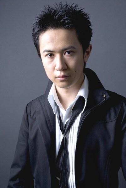 STGCC 2014 - Tomokazu Sugita