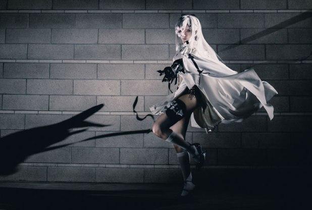 STGCC 2014 - Lenneth XVII - Cosplay