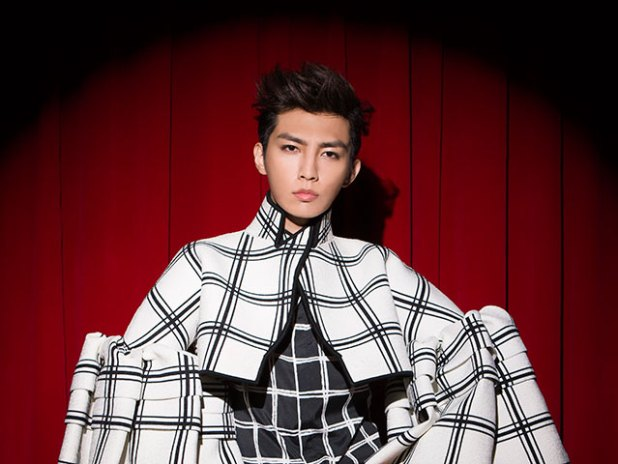 a-nation Singapore Aaron Yan