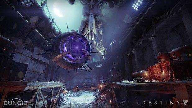 Destiny Review Screen Shot 02