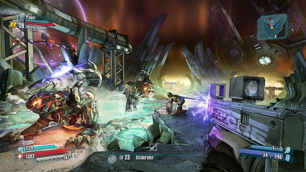 Borderlands The Pre-Sequel Review 01