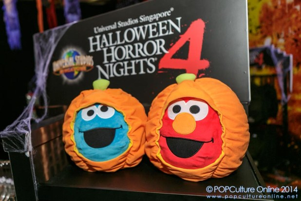 Halloween Horror Night 4
