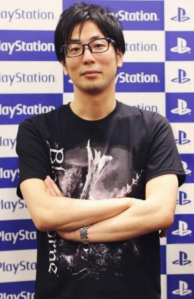 Interview with Bloodborne Producer Masaaki Yamagiwa