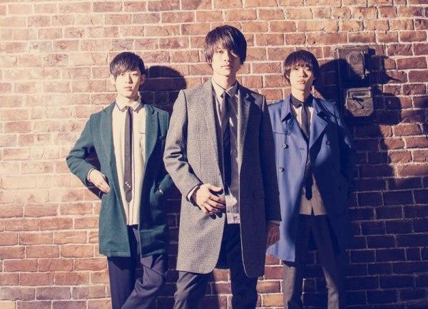 Skechers Sundown Festival 2014 - WEAVER Japanese piano rock band
