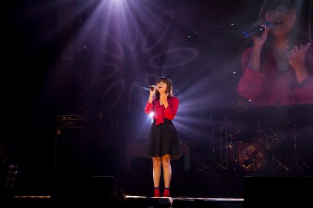 a-nation Singapore 2014 - Stella Seah