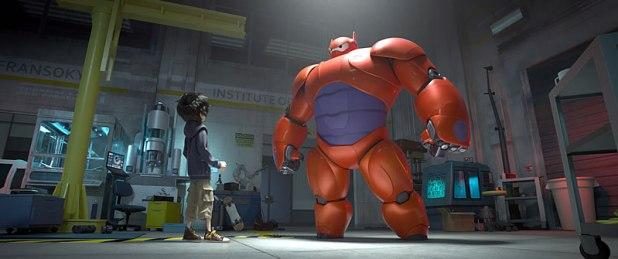 Big Hero 6 Movie Still 03