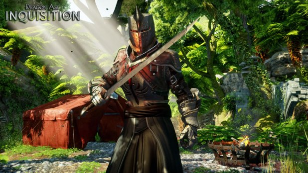 Dragon Age Inquisition Review Screen Shot 02