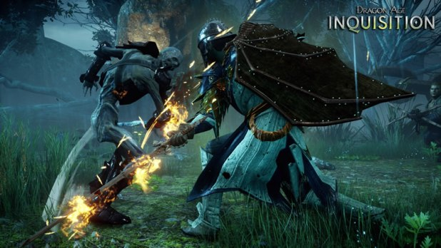 Dragon Age Inquisition Review Screen Shot 03