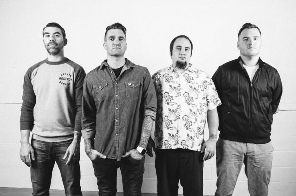 New Found Glory Live In Singapore 2015