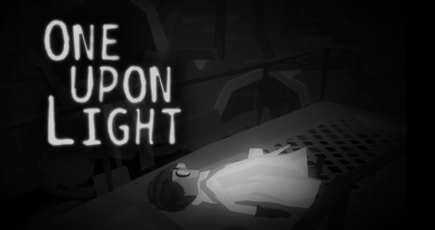 One Upon Light Screenshot 00 Title