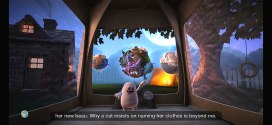 Little Big Planet Review Playstation 4 Screen 04