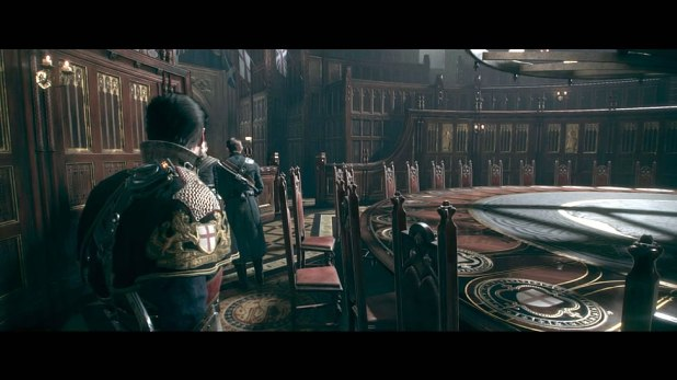 The Order 1886 Review Playstation 4 Screen Shot 02