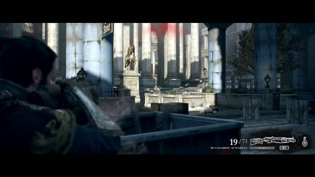 The Order 1886 Review Playstation 4 Screen Shot 04