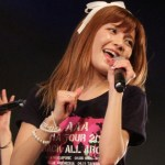 AAA Attack All Around Misako Uno ASIA TOUR 2015 Singapore Concert SCAPE The Ground Theatre