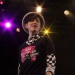 AAA Attack All Around Shūta Sueyoshi ASIA TOUR 2015 Singapore Concert SCAPE The Ground Theatre