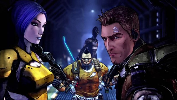 Borderlands The Handsome Collection Review 01