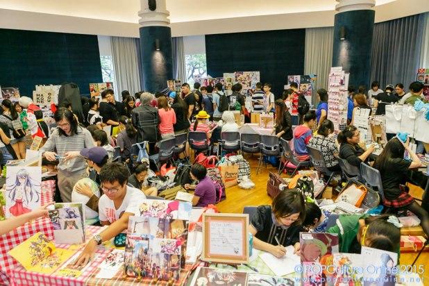 Doujin Market Doujima 2015 Spring Edition (16)