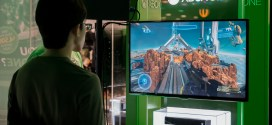 Game On With Challenger Xbox Xperience Zone