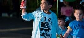 Samsung Fashion Steps Out 2015 FOX Kids