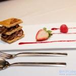 Caffe B Set Dinner Review