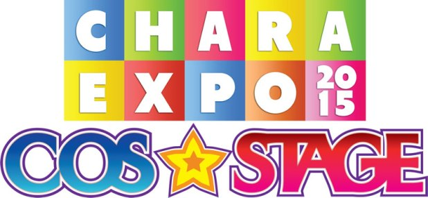 CharaExpo 2015 Cos Stage