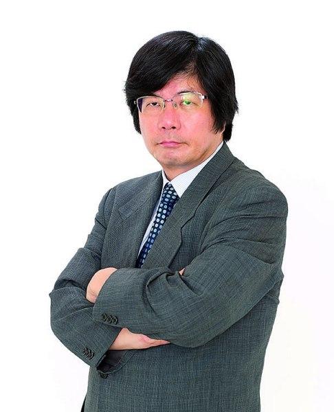 Bushiroad Inc President CEO Takaaki Kidani