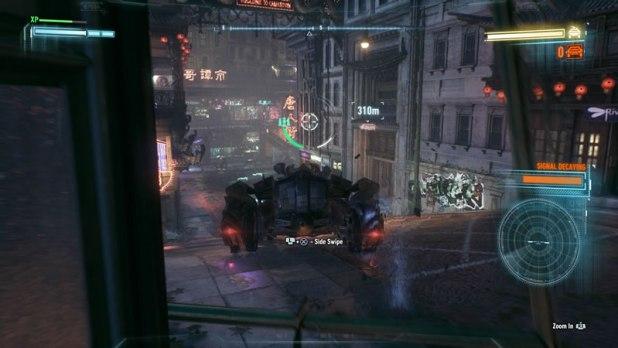 Batman Arkham Knight PS4 Review Screen Shot 03