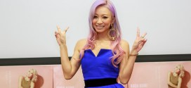 Koda Kumi Asia Live 2015 Singapore Press Conference Featured Image