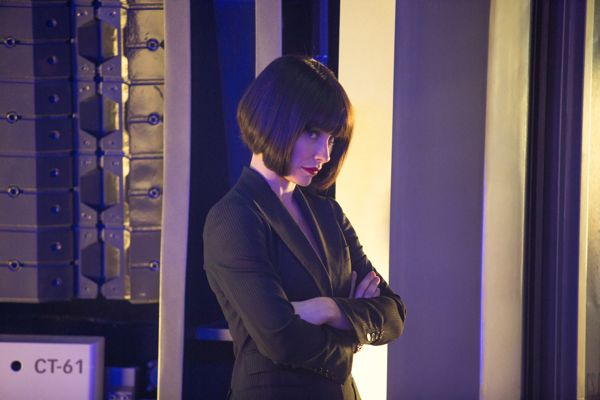 Marvel's Ant-Man..Hope Van Dyne (Evangeline Lilly)..Photo Credit: Zade Rosenthal..© Marvel 2014