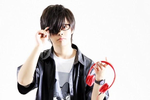 STGCC 2015 Yuyoyuppe - Profile Pic