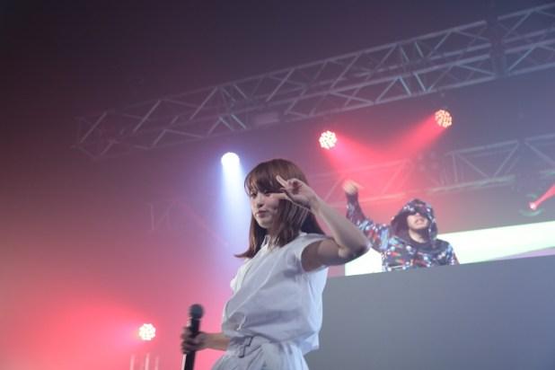 MOSHI MOSHI NIPPON FESTIVAL 2015 in Singapore - kz (livetune) feat. Anna Yano