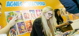 STGCC 2015 Agnes Garbowska Walk Of Fame