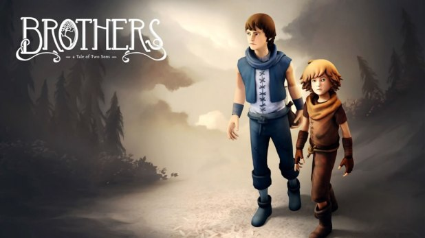 Brothers A Tale of Two Sons Review PS4 Featured Image