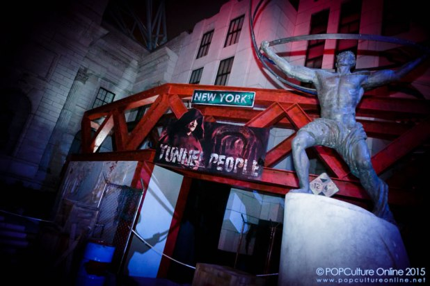 Halloween Horror Nights 5 Universal Studios Singapore Resorts World Sentosa (60)