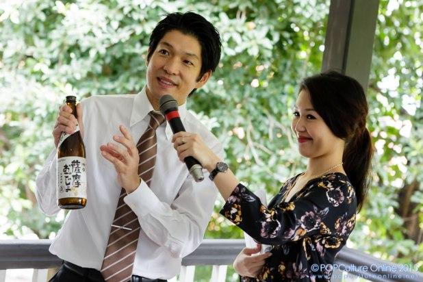 Oishii Japan 2015 Media Preview