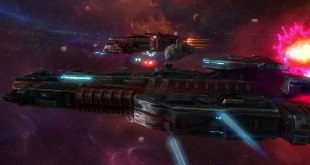 Rebel Galaxy PC Review Broadsides