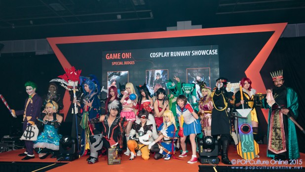 GameStart 2015 Game On! Cosplay Runway (63)